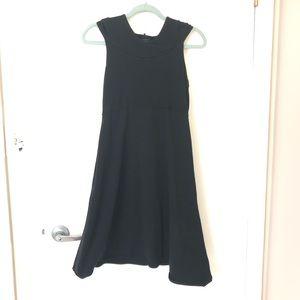 PrAna Comfy Hoodie Sleeveless Dress